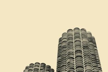 Wilco - Yankee Hotel Foxtrot album cover