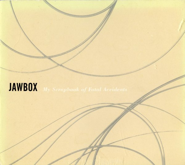 Jawbox My Scrapbook of Fatal Accidents review