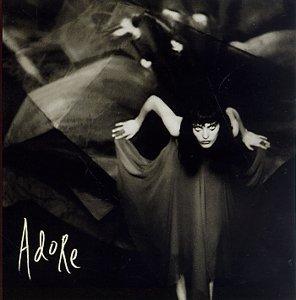 Adore by The Smashing Pumpkins album cover