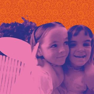 Siamese Dream by The Smashing Pumpkins album cover Deluxe Reissue