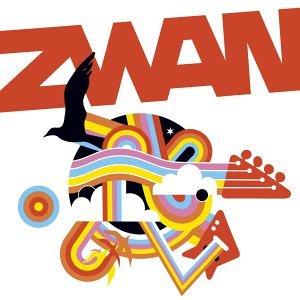 Zwan album cover