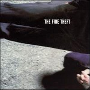 The Fire Theft album cover Sunny Day Real Estate