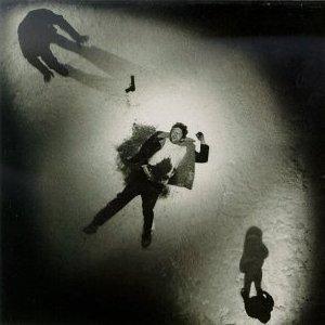 Slint EP album cover