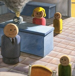 Sunny Day Real Estate diary album cover