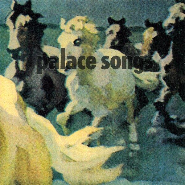 Palace Horses 7